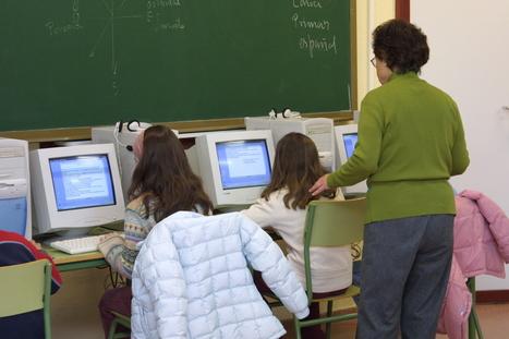 La competencia digital docente en la formación permanente del profesorado | TICE Tecnologías de la Información y la Comunicación en Educación | Scoop.it