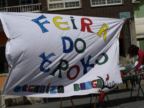 E ti que fas no Ortegal?: Feira do troko en Ortigueira | Xornal do Grupo Municipal Socialista de Ortigueira | Scoop.it