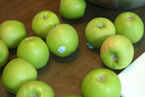 Granny Smith apples can help prevent the damage of obesity | Food, Health and Nutrition | Scoop.it