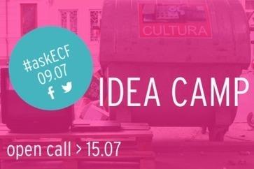 Idea Camp: Convocatoria abierta para redefinir y reconfigurar el espacio público | Sociedad y economía digital | Scoop.it