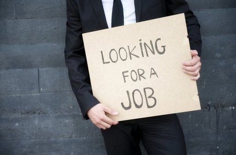 Researchers Use Tweets To Predict Unemployment [STUDY] - AllTwitter | Digital-News on Scoop.it today | Scoop.it