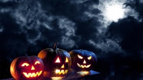 Halloween | LearnEnglishTeens | British life and culture | Scoop.it