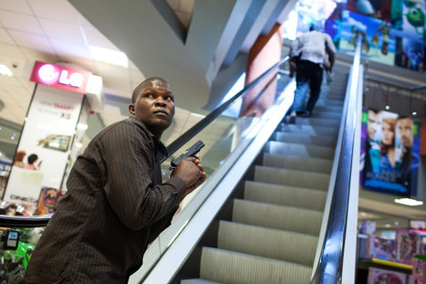 Witness to a Massacre in a Nairobi Mall | Photojournalist: Tyler Hicks | Photography | Scoop.it
