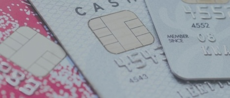 News Report Says Banks 'Brush Aside' Security on New Credit Cards | Point of Sale by Worldlink | Scoop.it