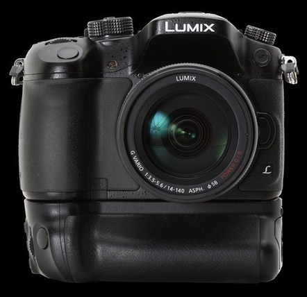 Panasonic Lumix DMC-GH4: a quick summary: Digital Photography Review | COMPACT VIDEO & PHOTOGRAPHY | Scoop.it