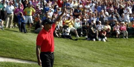 Golf - PGA Tour : Tiger : 6 raisons d'y croire - L'Equipe.fr | Golf News by Mygolfexpert.com | Scoop.it