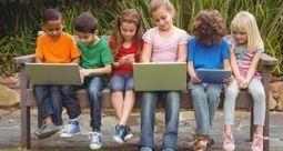 Keeping kids safe online: 20 tips from a digital dad | education | tech | design | Scoop.it