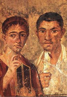 Los Fuegos de Vesta: Sulpicia, la poetisa olvidada | Literatura latina | Scoop.it