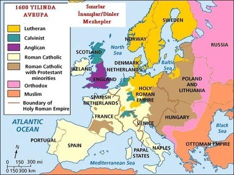 Çağdaş Türk ve Dünya Tarihi – Vestfalya Antlaşması - Westphalia   KPSS Delisi  KPSS Konu Anlatımı Video Soru cevap   Scoop.it