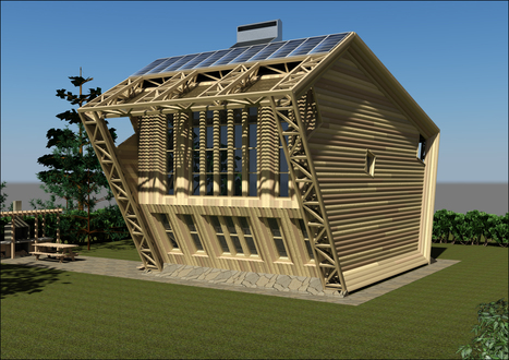 Passive House   Digital Sustainability   Scoop.it