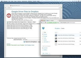 5 More Google Drive Tools for Teachers | In the Library and out in the world | Scoop.it