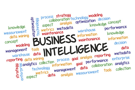Business intelligence and analytics trend towards self-service at the Gartner Summit | Big Data & Digital Marketing | Scoop.it