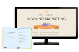 2013 State of Inbound Marketing | Current Marketing Topics | Scoop.it