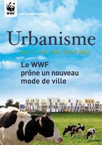 Urbanisme pour une ville désirable : le WWF prone un nouveau mode de ville | Urbanisme | Scoop.it