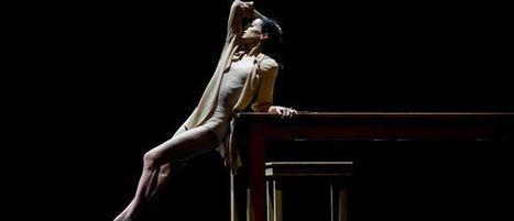Diana Vishneva, première grande danseuse véritablement Est-Ouest   16s3d: Bestioles, opinions & pétitions   Scoop.it