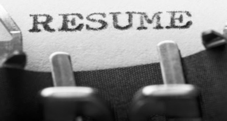10 items to remove from your résumé (curriculum vitae) | Onenaija News | Scoop.it