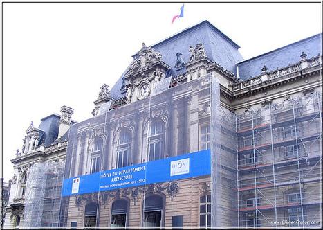 LYon-Actualités.fr: Cartes grises et étrangers : un nouvel accueil pour la Préfecture du Rhône | LYFtv - Lyon | Scoop.it