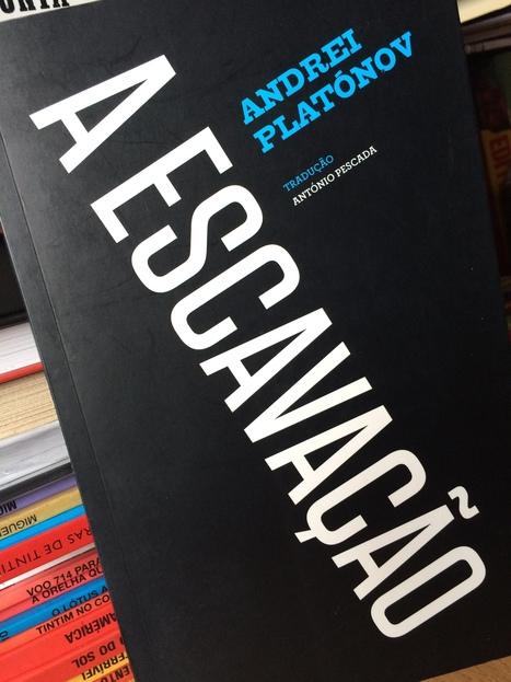 Escavação – Andrei Platónov | Ficção científica literária | Scoop.it