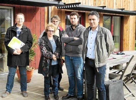 Maison passive.  Un logement éco-responsable | Maison passive | Scoop.it