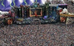 Tomorrowland music festival in South Africa set for February 2015 | Leisure | Scoop.it