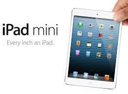 Meet the New iPad, in a Smaller Package! | newstech | Scoop.it