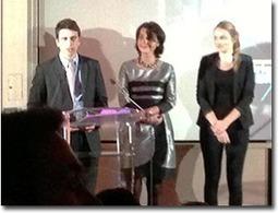 Adrian PANNETIER (4e année) lauréat du concours « The Stagiaire » organisé par l'entreprise COLAS. | Actualités ESSCA | Scoop.it