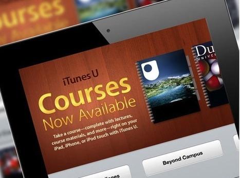 Which university is No. 1 on iTunes U? | Educación a Distancia y TIC | Scoop.it