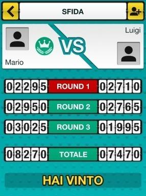 Numbers il Ruzzle dei numeri per android e iOS | Spazio mobile | Scoop.it