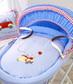 Cloverlea Designs | Wicker Moses Basket | Moses Baskets Wicker | Kids Bed Linen | Scoop.it