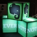 Evernote Business et partenariat Moleskine : ce qu'il faut retenir de l'Evernote Trunk Conference | L'écho d'antan | Scoop.it