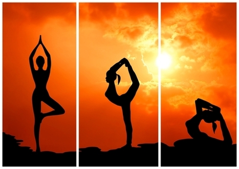 10 Things Yoga Teaches Us About Small Business Ownership | Entrepreneurs Today | Scoop.it