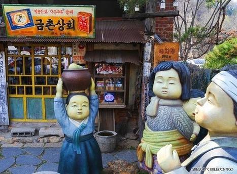 Heyri Art Village: South Korea's melting pot of creativity | Design | Scoop.it