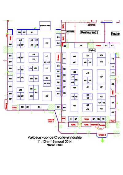 Online catalogus Vakbeurs voor de Creatieve Industrie   BlokBoek e-zine   Scoop.it