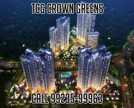 Tcg Crown Greens Price | Real Estate | Scoop.it