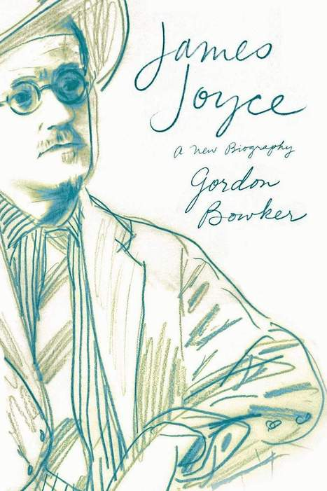 Book review: A vivid portrait of the artist in 'James Joyce: A New Biography' | The Irish Literary Times | Scoop.it