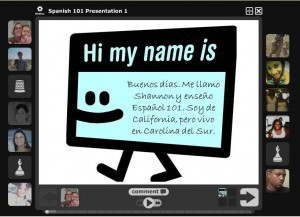Creating Virtual Student Introductions | HigherEd Technology 2013 | Scoop.it