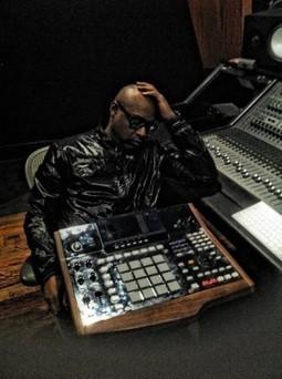Celebrity Spotlight: Multi-Platinum Producer Ensayne Wayne/CEO Ensayne Music Group | Urban Indie Music Rap Hiphop R&B Soul | The HIPHOP Grind | Scoop.it