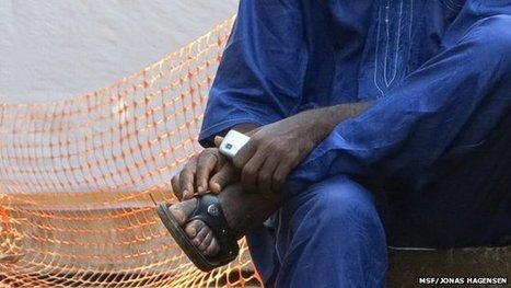 I caught Ebola in Guinea and survived | Microsoft | Scoop.it