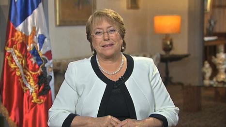 Chilean President to be Special Guest —Caribbean Community (CARICOM) Secretariat | Algunos temas sobre el Caribe y Relaciones Internacionales | Scoop.it