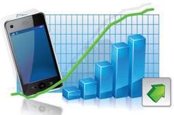 Cresce fatturato e-commerce da tablet e smartphone | dispositivi mobile | Seo, web marketing e amenità varie | Scoop.it