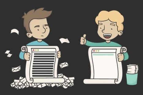 Uitschrijven op nieuwsbrieven met unroll.me - Lifehacking | Slimmer werken en leven - tips | Scoop.it