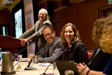 Teach More, Librarian Less, Say SLJ Leadership Summit Panelists | K-12 School Libraries | Scoop.it
