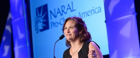NARAL's New President Is Not in the Mood for Mellowing | Coffee Party Feminists | Scoop.it