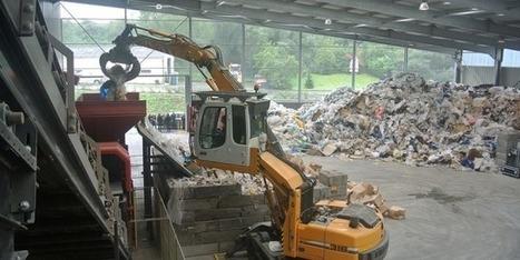 Le poids des déchets électroniques à un niveau record en 2014 | Toxique, soyons vigilant ! | Scoop.it