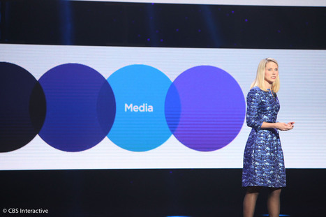 Marissa Mayer's secret mantra: Thank you, Jerry Yang, thank you   A Worldly Look   Scoop.it