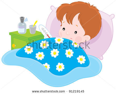 Take care of Children while they are having Fever. | Health and Medicine | Scoop.it