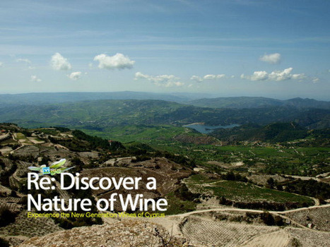 Mountain Viticulture in Cyprus soon on the Baïcchus Tour Map | Wine Cyprus | Scoop.it