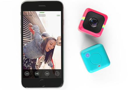 Polaroid lance un nouveau petit Cube | 100% e-Media | Scoop.it
