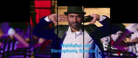 Stereophonic Sannata song lyrics Video Shamitabh Movie 2015 - WahRahul.com | WahRahul.com | Scoop.it