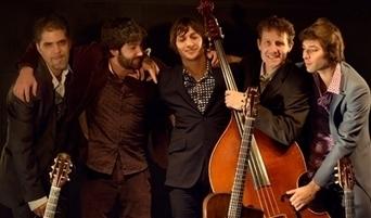 Festival Jazz de Munster : Des concerts pétillants | Autour de l'ED&N | Scoop.it